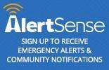 Alert Sense Signup
